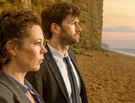 Ideology in the Broadchurch Television Series