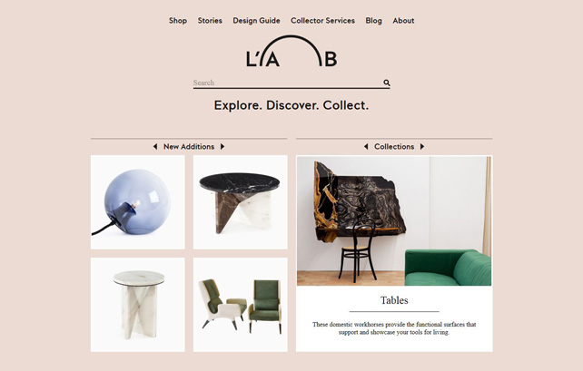Content Production at L'ArcoBaleno